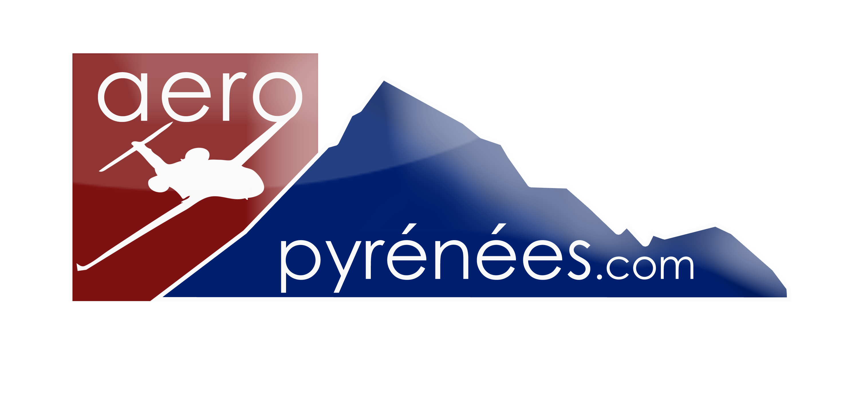 Aéropyrénées – Formations Aéronautiques Logo