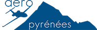 Ecole d'aviation | Aéropyrénées Logo
