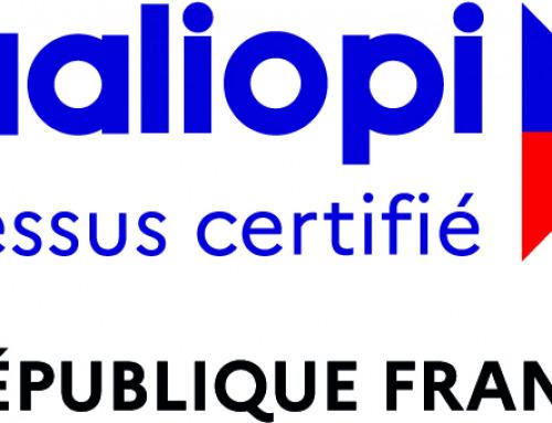 Aéropyrénées désormais certifié Qualiopi